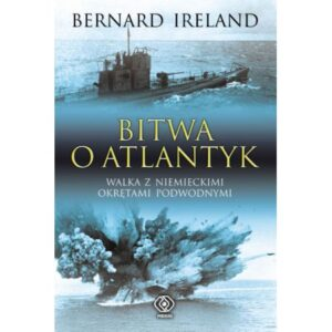 Book Cover: Bitwa o Atlantyk