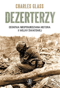Book Cover: Dezerterzy