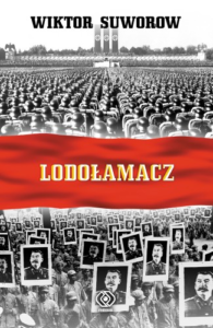 Book Cover: Lodołamacz