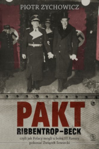Book Cover: Pakt Ribbentrop-Beck