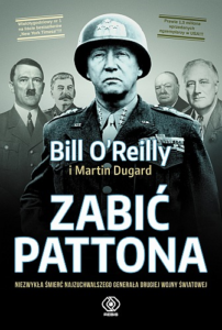 Book Cover: Zabić Pattona